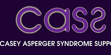 Casey Asperger Syndrome Support - Annual General Meeting 2021 tickets