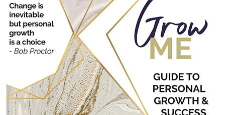 Grow Me - Book Launch - Evening Session in Australia (Session #2) tickets