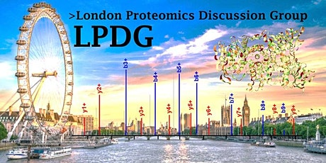 Proteomics: The role of structural proteomics - a webinar by LPDG tickets