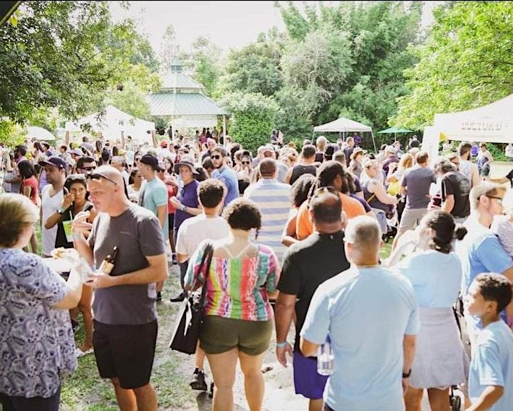 Vendors and Sponsors for Florida Vegan Gourmet Food Festival image