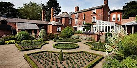 Bantock House Gift and Craft Shopping Market tickets