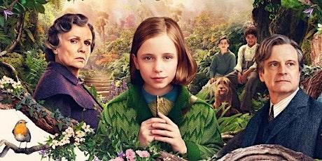 """Proiezione film all'aperto """"Il giardino segreto"""" biglietti"""