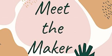 Pop Up Shop - Meet the Maker @Chemist &Co Hoylake - Arts & Crafts Demos tickets