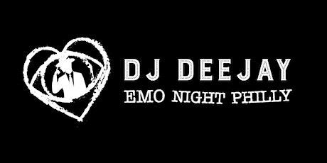 DJ Deejay's Emo Night Philly tickets