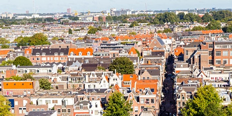 How To Buy A House in Amsterdam | Ask 1:1 questions to the experts present! tickets
