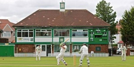 Wallasey Cricket Club - August Bank Holiday Cricket, Music & Beer Festival tickets