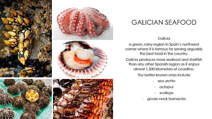 Sunday Luxe Series: Spanish Produce Market image