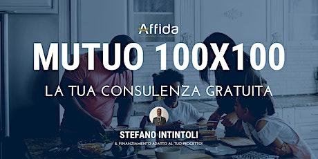 Mutuo 100x100: La tua consulenza gratuita entradas