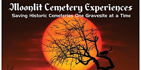 Forest Home Cemetery Paranormal Experience tickets