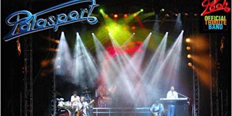 PALASPORT (POOH official tribute band) biglietti