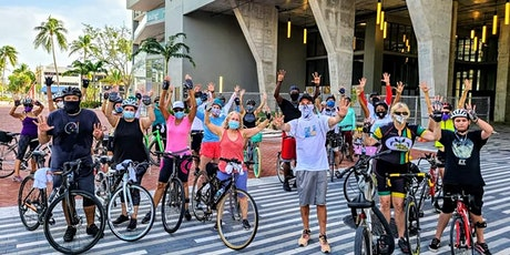 2nd Annual Choose954 Community Bike Ride On 9.5.4. Day (9/5 @ 4PM) tickets