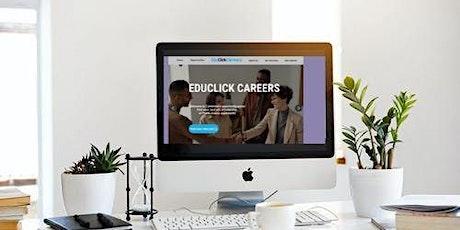 Base de données des Enseignants EduClick/ EduClick teachers Directory billets