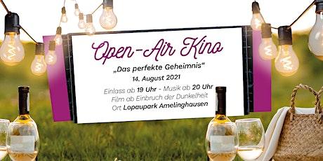 Open-Air Kino zur Heideblüte Tickets