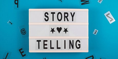A Thousand Words: Using Visual Storytelling tickets
