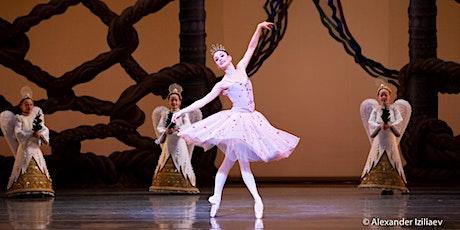Master Class Series with Jennifer Lauren, Principal Miami City Ballet entradas