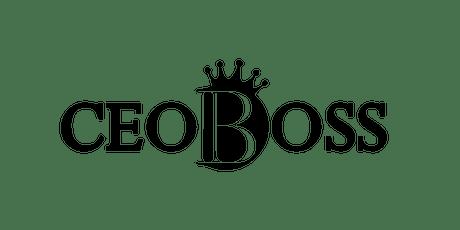 CEO BOSS BRUNCH tickets