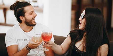 Speed Dating  |  Ages: 28-38, Straight  | South Bank, Brisbane tickets