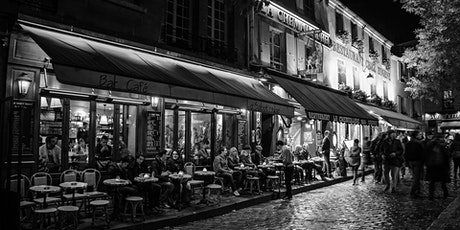 Una serata a Parigi biglietti