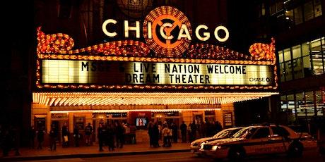 Chicago Night biglietti