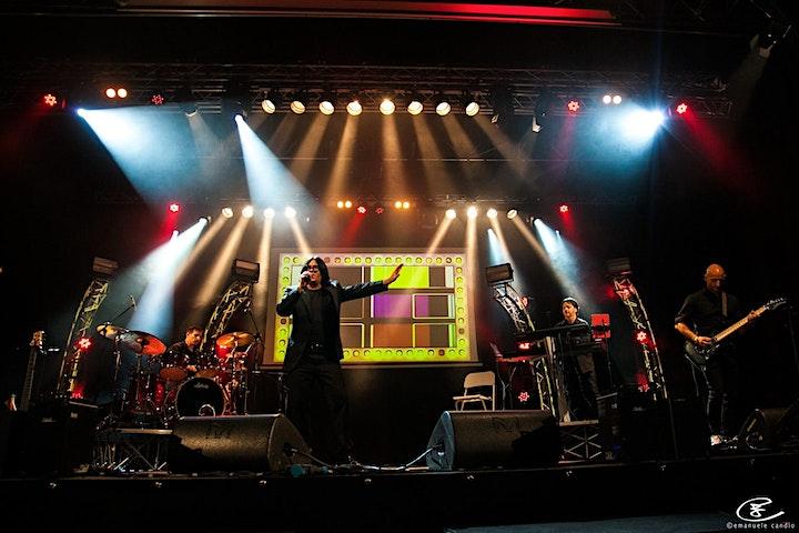 Immagine ICARO - tribute band RENATO ZERO