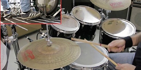 L1 Drums PROVA biglietti