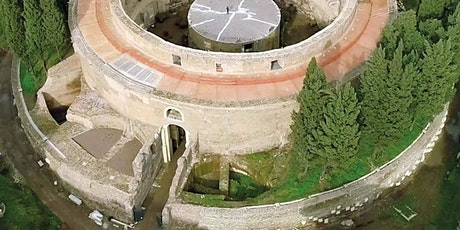 MAUSOLEUM OF OCTAVIAN (Tomb of the first Roman Emperor) biglietti