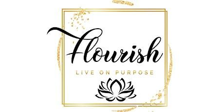 Flourish- A Virtual Women's Empowerment Gathering tickets
