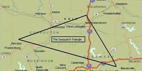 Sasquatch Triangle Conference 2022 tickets