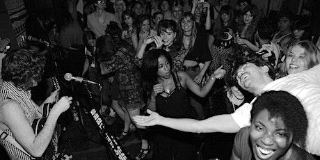 ROOFTOP show! Grandma, Spite Fuxxx, Frida Kill, Gal Fieri tickets