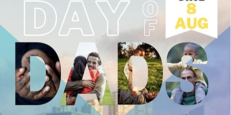 Day of Dads 2021 tickets