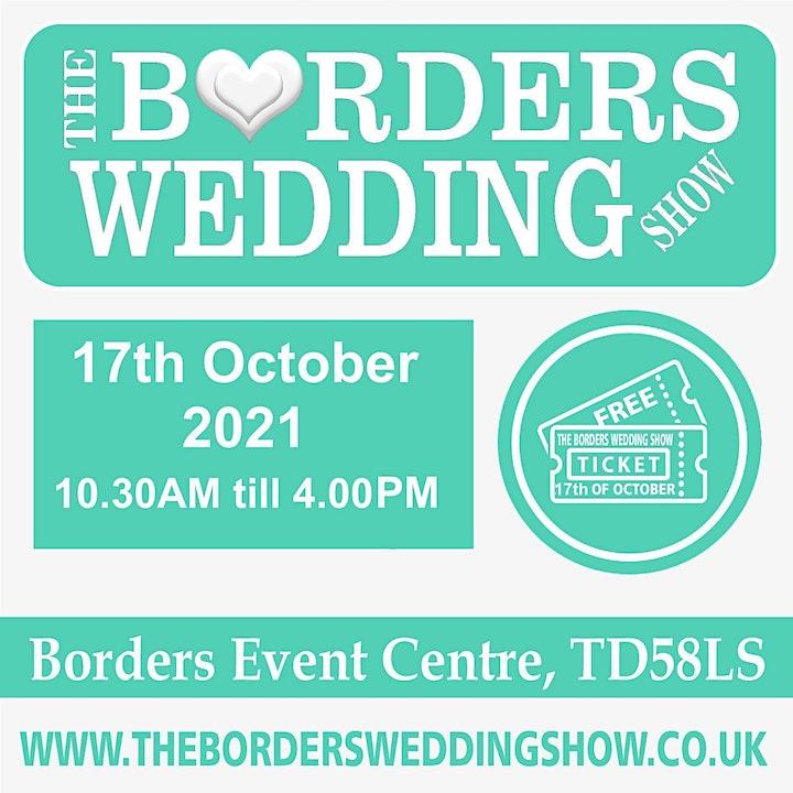 The Borders Wedding Show image