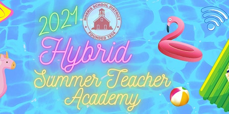 MSD Summer 2021Hybrid Professional Learning Series tickets