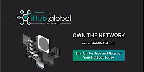 FREE Zoom UK,EU: New Wealth Niche = Blockchain + IoT + Crypto + Free  Miner tickets