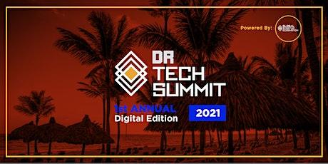 DR Tech Summit entradas