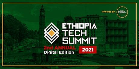 Ethiopia Tech Summit tickets