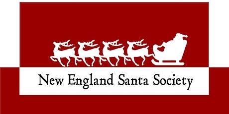 NESS Massachusetts/Rhode Island Santa Supper tickets