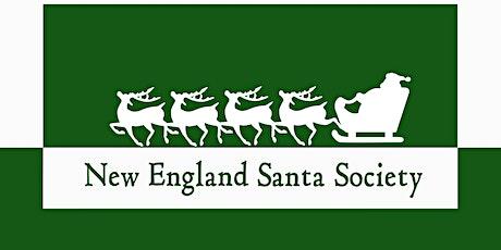 NESS Connecticut Santa Supper tickets