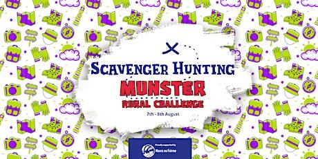 Scavenger Hunting: Munster (Rural Challenge) tickets