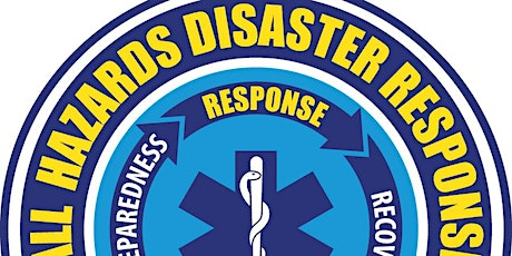 All Hazards Disaster Response (AHDR) - NAEMT tickets