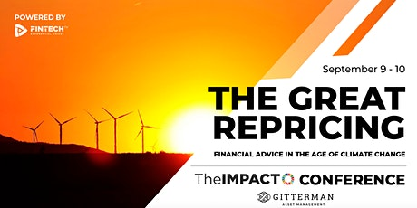 The Great Repricing: Financial Advice in the Age of Climate Change tickets