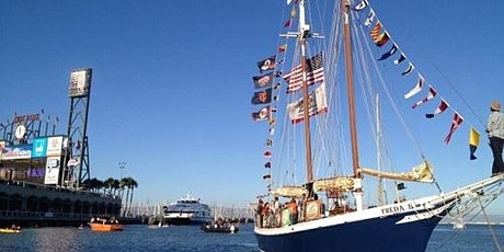 McCovey Cove Sail - Final SF Giants Game of Regular 2021 Season tickets