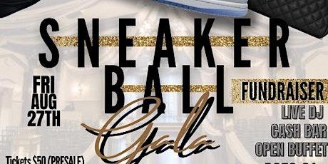 RoleMODELS Sneaker Ball Fundraiser tickets