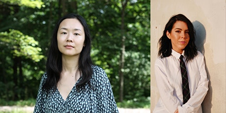 """Pik-Shuen Fung, author of """"Ghost Forest"""" with T. Kira Madden tickets"""