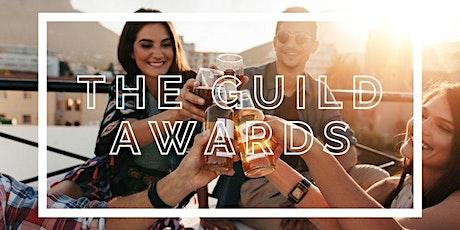 4th Annual Spokane Guild Awards tickets