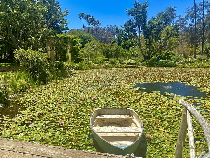 Malibu retreat style Hatha/Vinyasa flow image