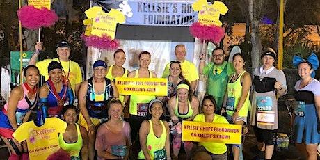 2022 WALT DISNEY WORLD® Marathon Weekend tickets