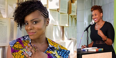 """Nana Nkweti, author of """"Walking on Cowrie Shells"""" with with Naomi Jackson tickets"""
