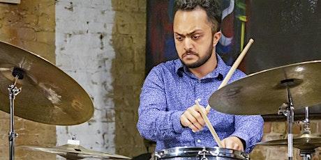 Kabir Dalawari Quartet live at Fulton Street Collective tickets