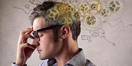 Overcoming Mental Fatigue tickets