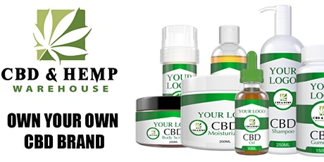 Easy Steps To Launching Your Own CBD Brand tickets